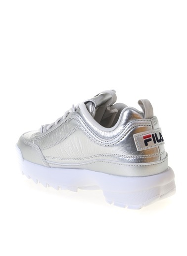 Fila Sneakers Gümüş